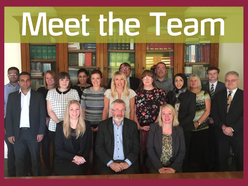 the team of accountants in Halifax